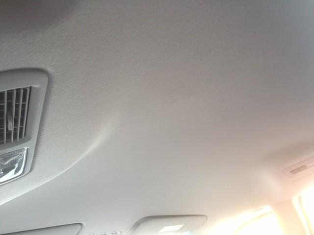 セレナC26の天井