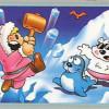 【昔ハマった懐かしゲーム】アイスクライマー:ファミコン。ボーナスステージでケンカが起きる