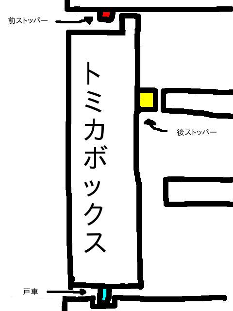 横から見たイメージ図